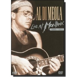 Live at Montreux 1986/1993 [DVD]