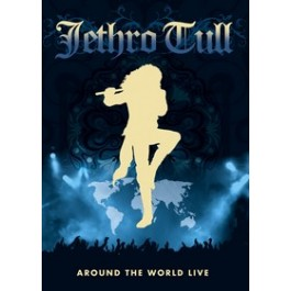 Around the World Live [4DVD]