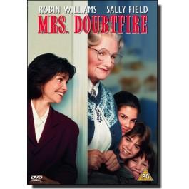 Mrs. Doubtfire [DVD]