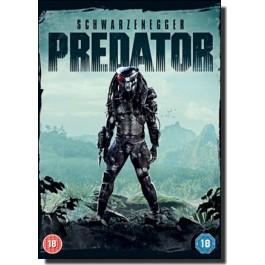 Predator [DVD]