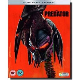The Predator [4K UHD+Blu-ray]
