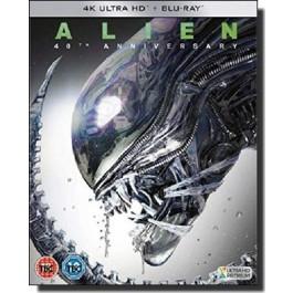 Alien [4K UHD+Blu-ray]