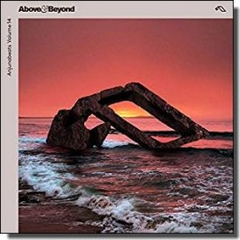 Anjunabeats Volume 14 [2CD]