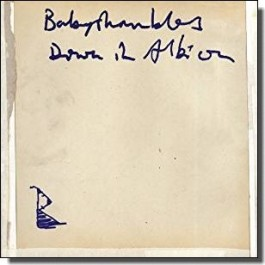 Down in Albion [CD]