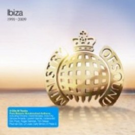 Ministry of Sound: Ibiza 1991-2009 [3CD]
