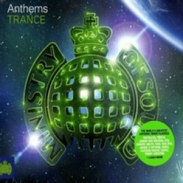 Ministry of Sound: Anthems Trance [3CD]