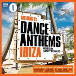 Ministry of Sound: BBC Radio 1's Dance Anthems Ibiza [2CD]