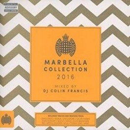Marbella Collection 2016 [3CD]