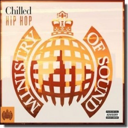 Chilled Hip Hop [3CD]