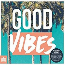 Good Vibes [3CD]