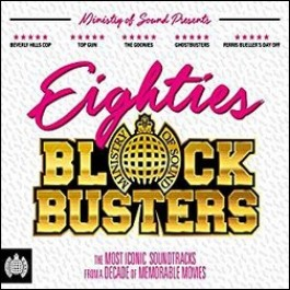 Eighties Blockbusters [3CD]