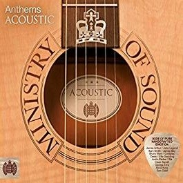 Anthems Acoustic [3CD]