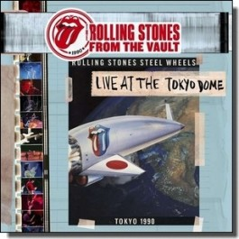 From the Vault - Live At the Tokyo Dome 1990 [2CD+DVD]