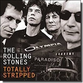 Totally Stripped [CD+DVD]