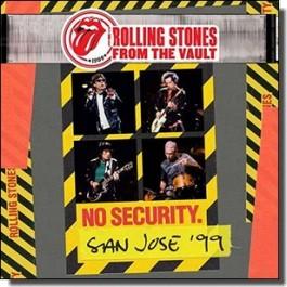From The Vault: No Security San Jose '99 [2CD+DVD]