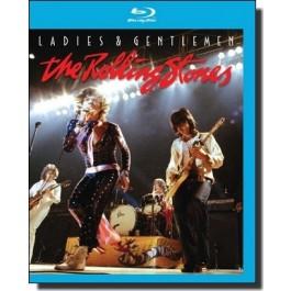 Ladies & Gentleman: The Rolling Stones - Live In Texas, US, 1972 [Blu-ray]