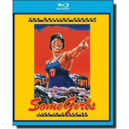 Some Girls Live In Texas '78 [Blu-ray+CD]