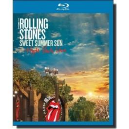 Sweet Summer Sun - Hyde Park Live [Blu-ray]