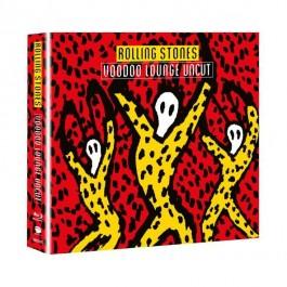 Voodoo Lounge Uncut [Blu-ray+2CD]