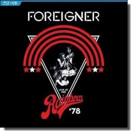 Live at the Rainbow '78 [CD+Blu-ray]