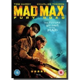 Mad Max: Fury Road [DVD]