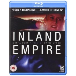 Inland Empire [Blu-ray]