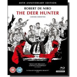 The Deer Hunter [40th Anniversary Edition] [2Blu-ray]