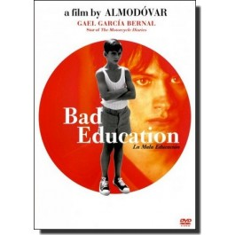 Bad Education | La mala educación [DVD]
