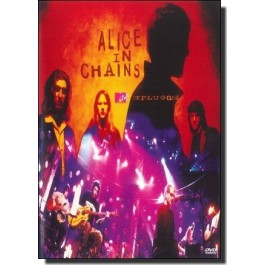 MTV Unplugged [DVD]