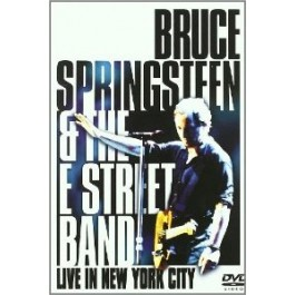 Live In New York City [2DVD]