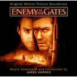 Enemy At The Gates [CD]