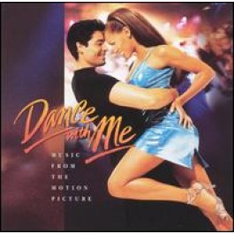 Dance With Me [CD]