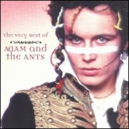 Very Best of Adam and the Ants [CD]