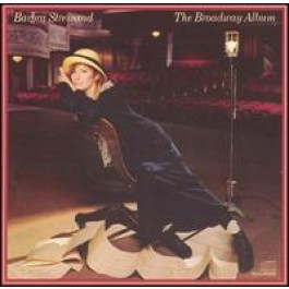 The Broadway Album [CD]