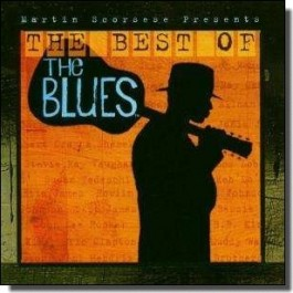 Martin Scorsese Presents the Blues: The Best of the Blues [CD]