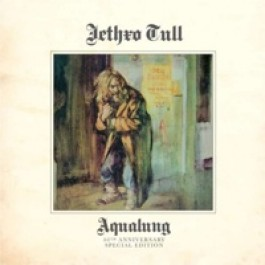 Aqualung [40th Anniversary Edition] [2CD]