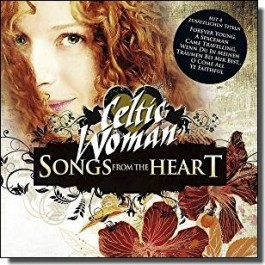 Songs From the Heart [CD]