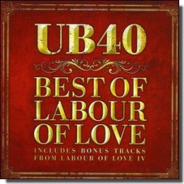 Best of Labour of Love [CD]