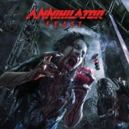 Feast [Limited Edition] [2CD]