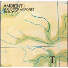 Ambient 1: Music for Airports [CD]