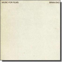 Music for Films [CD]