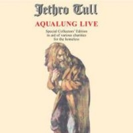 Aqualung Live [CD]