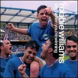 Sing When You're Winning [CD+DVD]