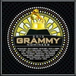 Grammy Nominees 2013 [CD]