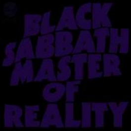Master of Reality [LP]