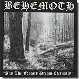 And the Forests Dream Eternally EP [CD]