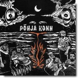 Põhja Konn [CD]