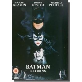 Batman Returns [DVD]
