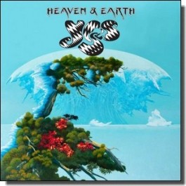 Heaven & Earth [CD]