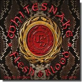 Flesh & Blood [Limited Edition] [CD+DVD]